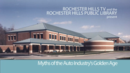 Video Lectures - Rochester Hills Public Library