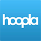 Download Music & eMedia from Hoopla
